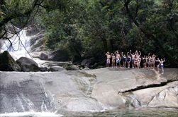 Cairns | Australia | Atherton Tablelands Tour Atherton Tour small group Atherton Tour Australian Waterfall Tour
