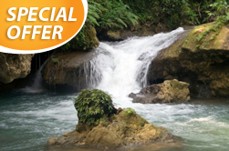 Negril | Jamaica | Black River cruise Black River tour day trip from Negril Appleton Rum Factory tour YS Falls tour full day Negril