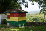 Negril | Jamaica | reggae tour Bob Marley tour Nine Mile tour Jamaica tour tour of the Jamaican countryside