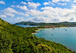 Castries | St. Lucia |