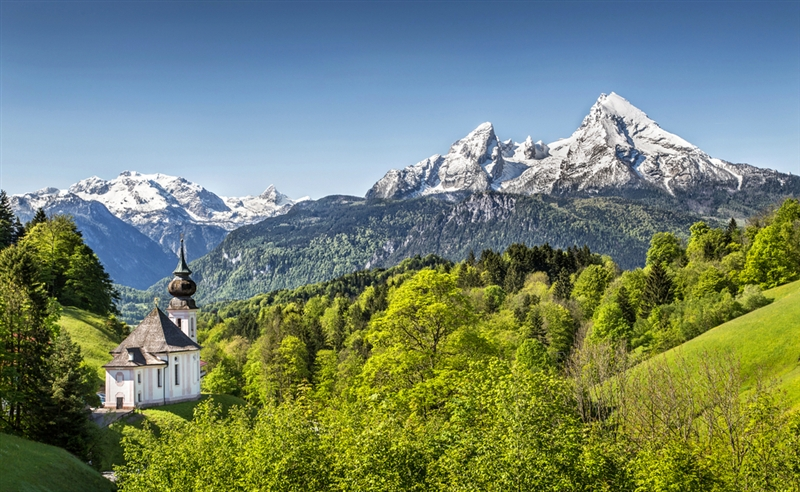 Salzburg Tours Bavarian Mountains Salt Mines And Eagle S Nest Tour Austria Toursales Com
