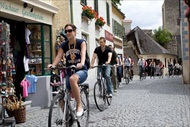 Vienna | Austria | Vienna winery bike tour Wachau Valley culinary tour Wachau valley bike tour VIenna culinary tour Vienna tour