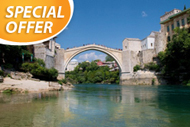 Dubrovnik | Croatia | Mostar tour Neretva River Dubrovnik Bosnia and Herzegovina Old Bridge