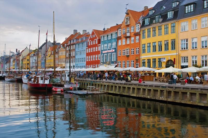 Copenhagen Harbour Kayak - Copenhagen   TourSales