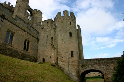 London Tours Stratford Oxford Warwick Castle And The