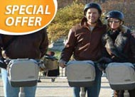 Paris | France | segway tours of Paris  Paris' major attractions Paris segway tours half day Paris segway tour