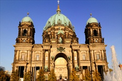 Berlin | Germany | Berlin pass  Berlin 2-day pass  Berlin sightseeing pass  Checkpoint Charlie museum tour  Berliner Dom tour  Pergamon Museum tour