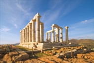 Athens | Greece | Cape Sounion tour Temple of Poseidon tour Tour of Cape Sounion Tour of the temple of Poseidon Saronic Gulf