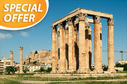 Athens | Greece | Athens day tour Athens tour Acropolis tour guided Athens tour Parthenon tour Temple of Poseidon tour