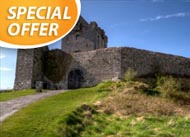 Dublin | Ireland | Dublin Cliffs of Moher Tour Treaty Stone O'Brien's Tower Doolen tour Burren Trek  Dublin day trip
