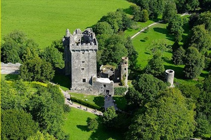 Dublin Tours Cork And Blarney Castle Rail Trip From