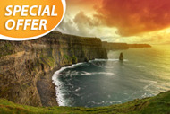 Dublin | Ireland | Ireland tour  Ireland rail tour Moher Cliffs tour Bunratty Castle tour
