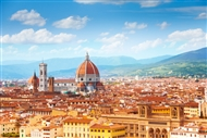 Florence | Italy | Florence tour morning Florence half-day tour Florence sightseeing tour Piazzale Michelangelo