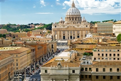 Exclusive Vatican Tour