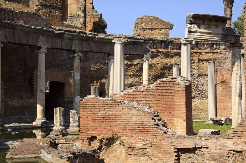 Rome Tours Tivoli Italy Toursales Com