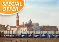 Venice | Italy | Venice Walking Tour and Gondola Ride St. Mark's square tour Venice walking tour Venice Gondola ride