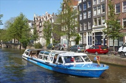Amsterdam | Netherlands | Amsterdam Tour Amsterdam Canal Tour Amsterdam Highlights Tour Amsterdam Highlights Cruise