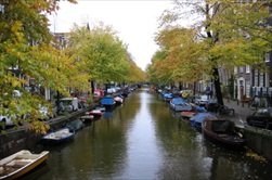 Amsterdam | Netherlands | Amsterdam Walking Tour