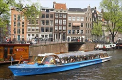 Amsterdam | Netherlands | Heineken Experience and Canal Cruise