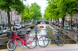 Amsterdam | Netherlands | Big City Bike Tour