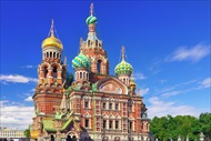 Photo of St. Petersburg | Discover St. Petersberg Tour