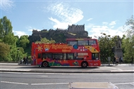 Edinburgh | Scotland | Edinburgh Tour Bus Tour Royal Mile Tour Edinburgh Castle Tour