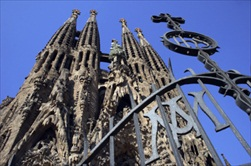 Barcelona | Spain | Sagrada family Sagrada familia museum sagrada family cathedral Barcelona art tour tour of barcelona picasso museum