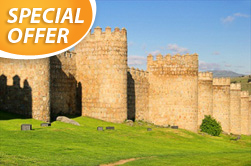 Madrid | Spain | Segovia and Avila and Day Trip from Madrid