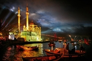 Istanbul | Turkey | Istanbul night tour Turkish Night Tour Traditional Turkish cuisine Turkish floor show