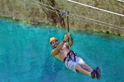 Extreme Canopy and Ziplines Tour - Spranger Group