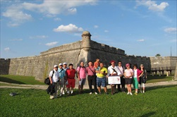 Photo of St. Augustine | St. Augustine History, Mystery, Mayheim & Murder Walking Tour