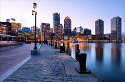 Photo of Boston | Harbor Sunset Cruise