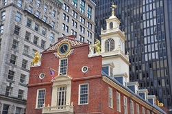 Photo of Boston | History and Architecture Walking Tour of Boston Freedom Trail