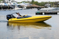 Photo of Boston | Boston Mini Speed Boats