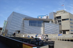 Photo of Boston | New England Aquarium Admission