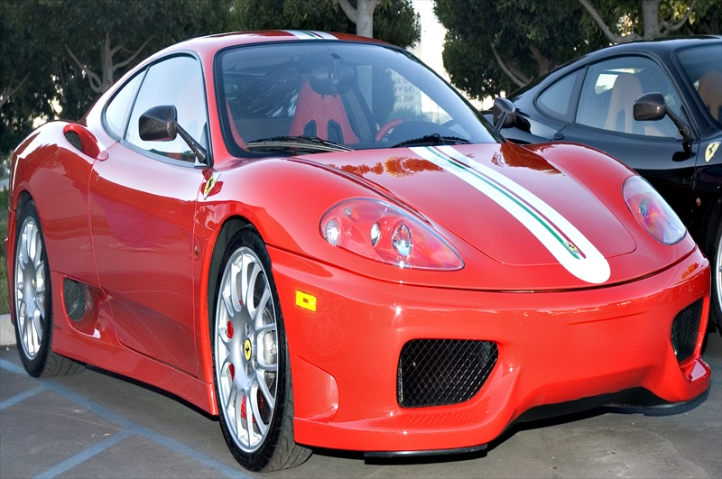 Ferrari Or Lamborghini Driving Experience Boston Toursales