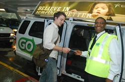 Photo of Chicago | Chicago O'Hare International Shared Shuttle Transfer (Airport to Hotel)