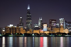 Photo of Chicago | Chicago Night and Lights Tour