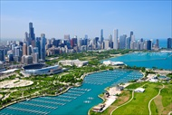 Photo of Chicago | Chicago Lunch Cruise