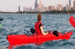 Photo of Chicago | Chicago Skyline Kayaking Tour