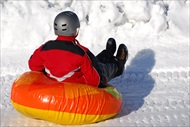 Photo of Denver | Denver Front Range Snow-Tubing Adventure