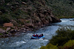 Photo of Denver | Half Day White Water Rafting Trip in the Rocky Mountains