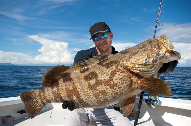 Las Vegas Fishing Tours