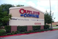 Photo of Houston | Houston Outlets at Conroe