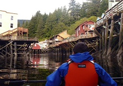 Ketchikan | USA |