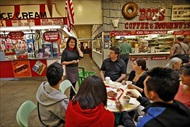 Photo of Los Angeles | Old Pasadena Small Group Food Walking Tour