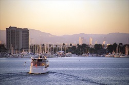 Photo of Los Angeles | Champagne Brunch Cruise of LA