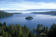 Photo of Lake Tahoe | Lake Tahoe Helicopter Tour