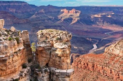Las Vegas Tours Grand Canyon South Rim Tour Usa