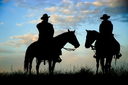 Las Vegas Tours Morning Horseback Ride With Breakfast